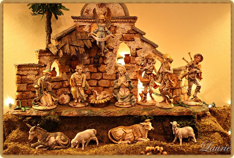 NATIVITY