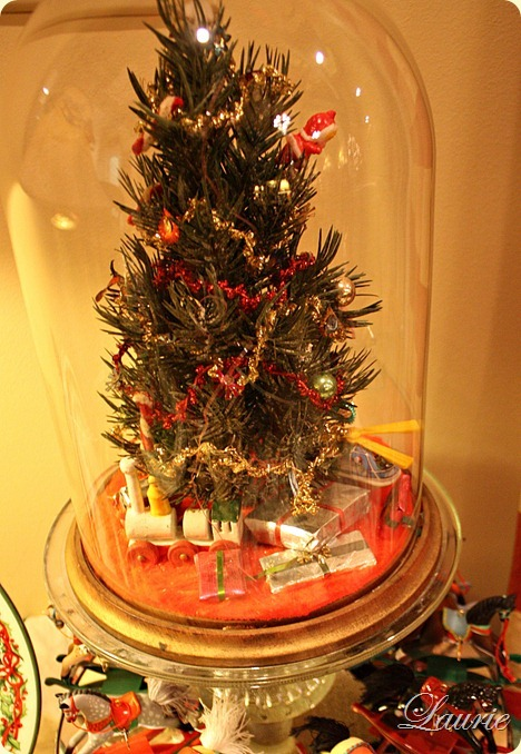 des tbl tree cloche