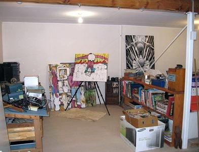 Half Studio L