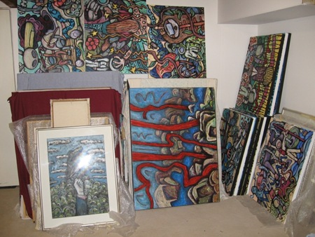 Studio Nov 2010