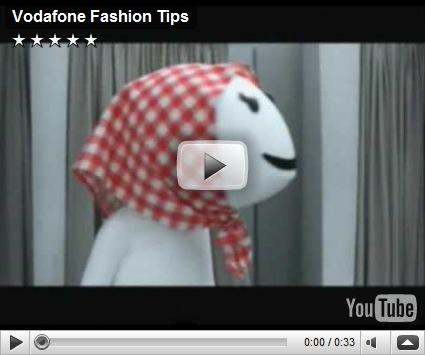 images of zoozoo. Vodafone ZooZoo – Fashion Tips
