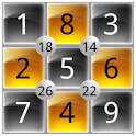 Square Math Puzzle Free icon