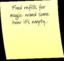 magicwand