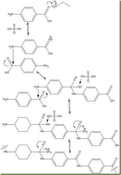poly(4-aminoben... P Aminobenzoic Acid