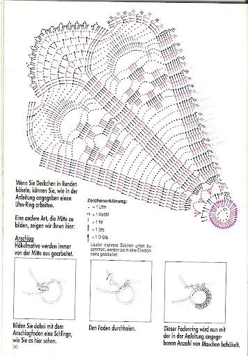 مجموعة مفارش رئعة بالباترون - صفحة 2 D_344_24