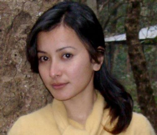 namrata shrestha cute
