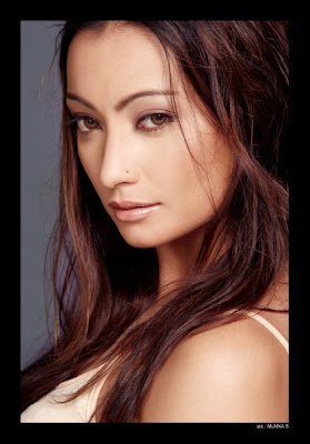 jharana bajracharya sexy eyes