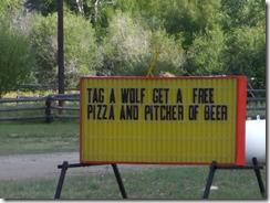 wolfsign