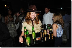 Dos Equis Cargo Hunt Event - 10