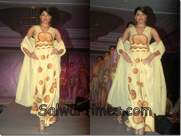 Tan_Designer_Salwar_Kameez
