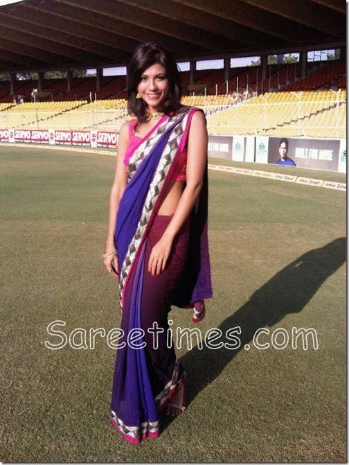 Archana_Vijaya_Saree