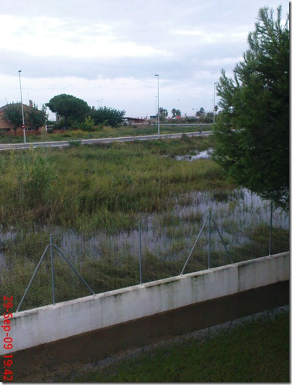 Lluvias en Castellón (Septiembre de 2009) 009