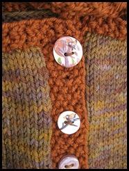 Pine Needles Romper 006