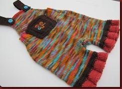 Hopi Overall's 015