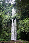 Cascade de Senaru