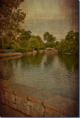 Centinnial Park textured
