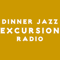 Dinner Jazz Excursion Radio icon