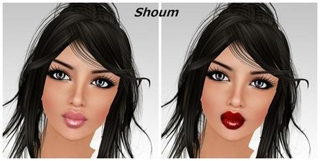 Shoum
