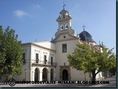Basílica de LLedó