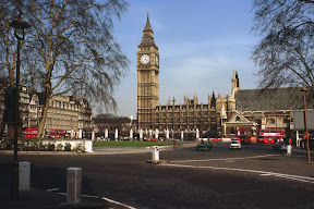 Parliament Square