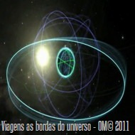 bordas do universo
