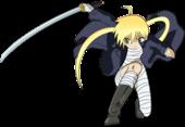 nagi sword