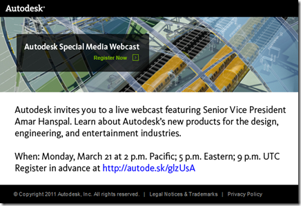 AutodeskSpecialMedia_Webcast_DM