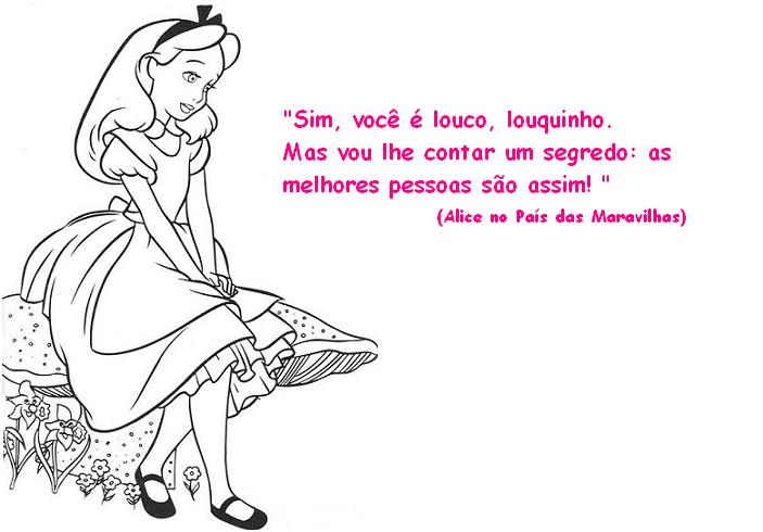 Frases De Alice No País Das Maravilhas 2 Quotes Links