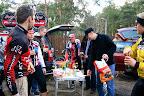 Piknik trzeba przyznać zorganizowany bardzo profesjonalnie