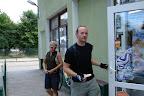 Drugi postój techniczny w znanym sklepie w Zaborowku (niektórzy to nawet lepiej ten sklep poznali c'nie Tomek? ;-)