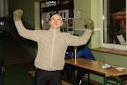Sponsorem transportu na dzisiejszy maraton był Grzegorz, brawa dla niego! :-)