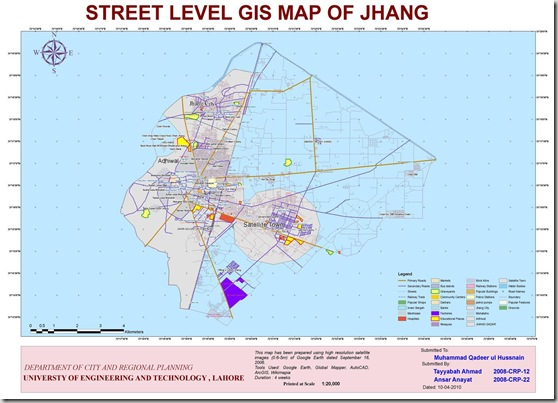 Jhang Final