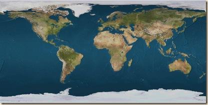 Earthmap60secarc