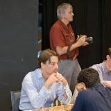 Die Nummer 1 der Setzliste, GM Alexander Morozevich (Elo 2751)