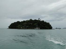 Ilhas de Paraty