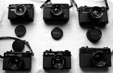 camaras de fotos