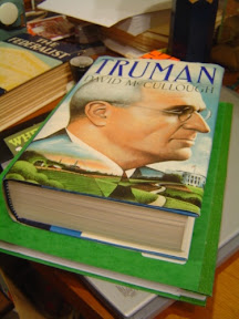 image of book: Truman by David McCullough