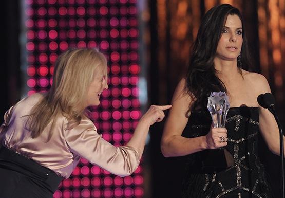15th Annual Critics Choice Movie Awards Show