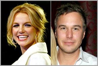 Britney y Jason Trawick