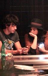 Joe Jonas, Demi Lavato