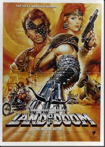 land of doom 1