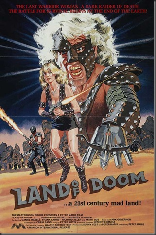 land of doom 2