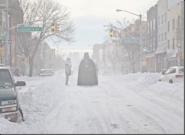 new york star wars
