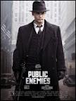 CRITIQUE : Public Enemies