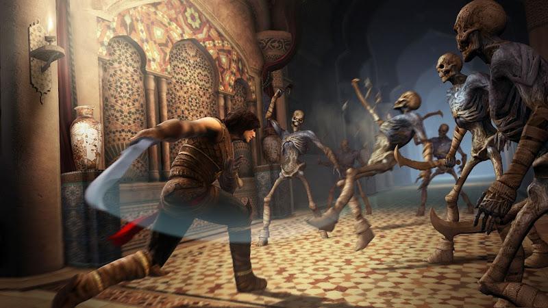 CONCOURS : Nombreux lots à gagner avec Prince of Persia et Orange