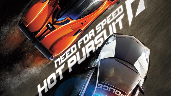 VIDÉO TEST : Need for Speed Hot Pursuit (PS3)
