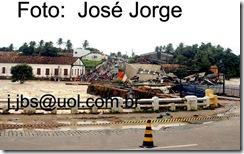 S - Enchente em Estancia 2009 J.Jorge XII