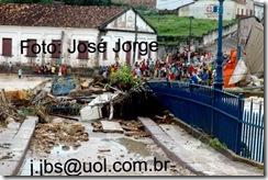 S - Enchente em Estancia 2009 J.Jorge X
