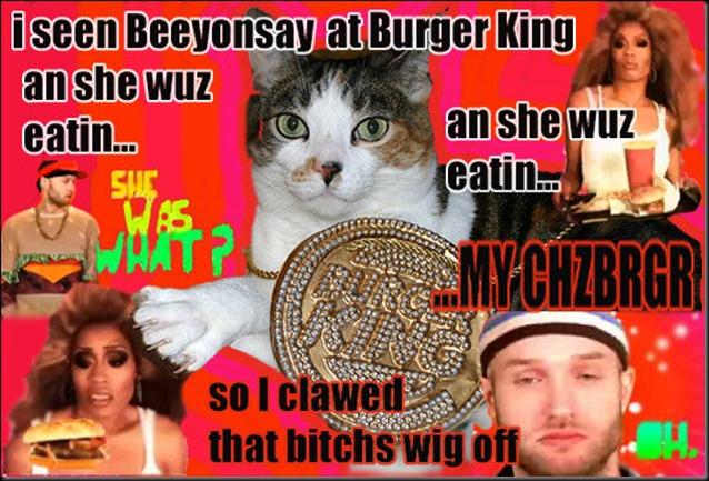 beoyncecat