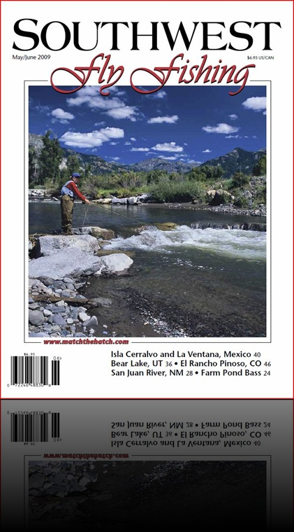 Southwest_May09_Cover